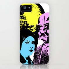 CONSPIRACY WARS II iPhone y iPod Case