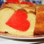 Homemade Pound Cake