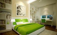 Feng Shui Schlafzimmer, eine orientalische Art zu dekorieren #Feng #Shui #Schlafzimmer, #eine #orientalische #Art #zu #dekorieren