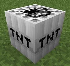 Tnt Minecraft, Facial Tissue