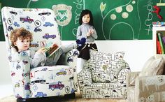 Children's fabric and wallpaper collection, Pierre Frey, Altfield Interiors, 2524 4867, altfield.com.hk