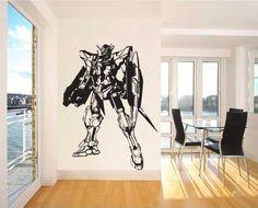 anime - gundum - GN001 Gundam Exia