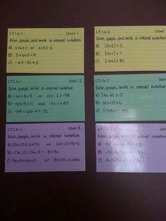 Teaching Statistics: I *heart* Activities Leveled questions Math Teacher, Math Classroom, Teacher Resources, Classroom Ideas, Teacher Stuff, Classroom Displays, Math Lesson Plans, Math Lessons, Teaching Activities