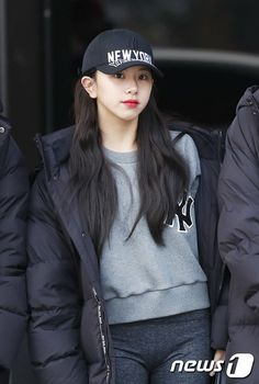 TWICE Chaeyoung, leaving for Japan. Nayeon, Bts And Twice, Twice Kpop, South Korean Girls, Korean Girl Groups, Exo And Red Velvet, Sana Momo, Chaeyoung Twice, Cute Gay