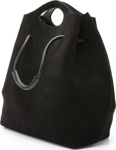 Pedro Garcia Convertible Bucket Bag