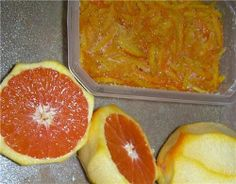 Булочки с творогом и апельсинавой цедрой.