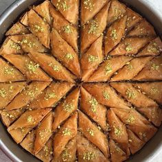 It's dangerous to look at gorgeous food pics on Instagram late at night - this is all that I want right now.  . Repost @thebakefeed  Were dreaming of @pastrywithjenns wonderfully flaky Pistachio #Baklava and did we mention it has #Orange-#Cardamom Syrup?  Flaky people. No. Flaky pastry. YES. Close up on the Pistachio Baklava with Orange-Cardamom Syrup. . #foodie #pistachio #beautifulfood #foodisart #eatingfortheinsta #hungry #inspiration #forkyeah #instagood #foodstagram #foodography #igfood…
