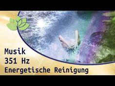 Energetische Reinigung Musik - YouTube Meditation Musik, Chakra Meditation, Lawn Games Wedding, Tips To Be Happy, Yoga Routine, Flower Of Life, Alternative Health, Positive Affirmations, Yoga Fitness