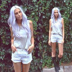http://lookbook.nu/look/3790703-feeling-free - no, ma non ho voglia di tingermi i capelli. NOOO.