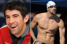 Michael Phelps – United States – Swimming  Phelps keeps winning gold medals and the hearts of women all over the world.