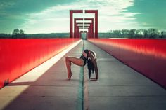 Dancing Moments – Les superbes photos de danse urbaine de Dimitry Roulland
