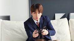 ♡ 170911 smart Uniform' website update #BTS ♡