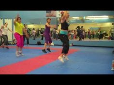 Crocodile Rock - Elton John - Red Hot Fitness (Dance Fitness) - YouTube
