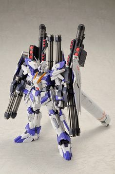 1/144 Full Armor Unicorn Gundam - Custom Build w/ BANDAI Summer 2014 High Grade Model Kit Free Part Set