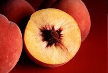 The month of August is National Peach Month and it's not too late to enjoy this season's juiciest peaches. Eat them raw, make peach cobbler, enjoy with ice cream or blend them into a delicious summer smoothie.