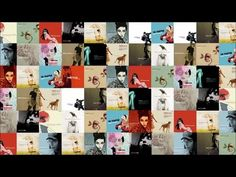 Parov Stelar - Megamix (1) - Clap Your Hands, Jimmy's Gang, All Night... - YouTube