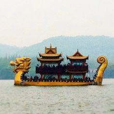 Dragon Photo: SA