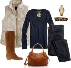 """Wearing 3-5-13"" by jlacy1010 ❤ liked on Polyvore"