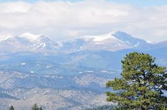 JD's Scenic Southwestern Travel Destination Blog: I-70 Through the Rockies!