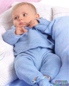 Вязание для детей -МАСТЕР-КЛАССЫ ПО РУКОДЕЛИЮ- Страна рукоделия