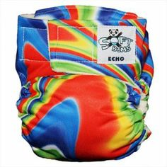 SoftBums Calendar Bums Omni and Echo Diapers - Free Shipping orders over $39