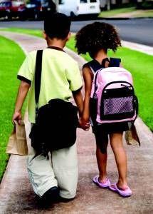 Ένα μωρό... πολλές απορίες : Σχολική τσάντα: Τι να προσέξω!