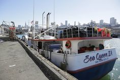 Fishermen who fled slavery in San Francisco sue boat owner