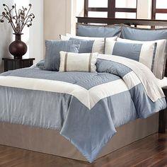 Emily 16-pc. Comforter Set