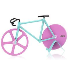 Looking for the best price on Doiy - Fixie Watermelon Pizza Cutter? Why in the world would you shop anywhere else for Doiy?