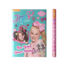 Personalised JoJo Siwa Journal