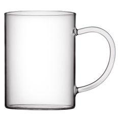 Mugg Glas 30 cl