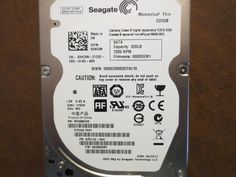 Seagate ST320LT007 9ZV142-034 FW:0005DEM1 WU 320gb Sata - Effective Electronics #datarecovery #harddriverepair #computerrepair #harddrives #harddriveparts #seagate #dell