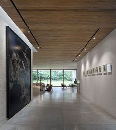 Yucatan House by Isay Weinfeld   DesignRulz.com