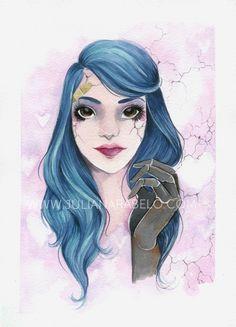 juliana rabelo | illustration: Ilustrasunday #11