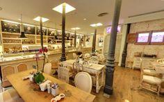 6 sitios para desayunar.... Mamá Framboise, Giuseppino y Carmencita Bar
