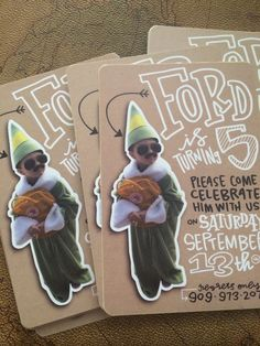 Custom birthday invitations by laurenish design Pretty Letters, Custom Birthday Invitations, Hand Lettering, Babe, Birthdays, Parties, Baseball Cards, Celebrities, Diy