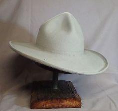 fb734343f89595 Cowboy Hat Styles, Western Hats, Western Wear, Cowboy Gear, Cowboy Hats,