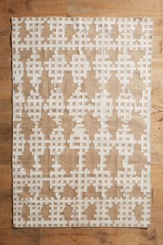 live, give, love: pebbled pond rug - anthropologie | let's