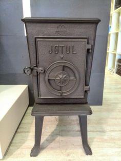 JOTUL F 602. La estufa más clasica de #JOTUL con 1,7 millones de ejemplares vendidos en todo el mundo