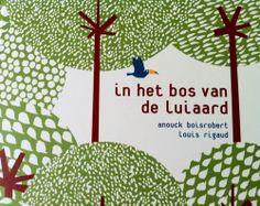 Anouk Boisrobert en Louis Rigaud (ill.): In het bos van de luiaard