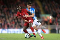 Sadio Mané Liverpool Fc, Sadio Mane, Soccer, Sports, Hs Sports, Futbol, Soccer Ball, Excercise, Football