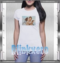 Angel Kiss Style Shirts For Womens Size S-3XL Unisex Shirt //Price: $10.00 & FREE Shipping //     #t shirts