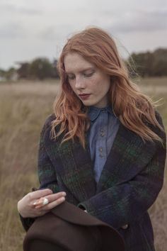 A Rural Adventure – AW15 - Miss Patina - Vintage Inspired Fashion