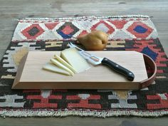 The Vitrine - Buck Boards, $80.00 (http://www.thevitrine.com/buck-boards/)