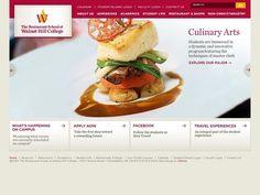 Restaurant School at Walnut Hill College