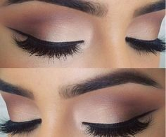 Subtle Shimmer and Thin Eyeliner Line. 10 Hottest Eye Makeup Looks – Mak. Subtle Shimmer and Thin Eyeliner Line…. 10 Hottest Eye Makeup Looks – Mak… Subtle Shimmer and Thin Eyeliner Line…. 10 Hottest Eye Makeup Looks – Makeup Trends Beauty Make-up, Beauty Hacks, Beauty Tips, Beauty Essentials, Makeup Trends, Makeup Inspo, Makeup Ideas, Makeup Tips, Makeup Hacks