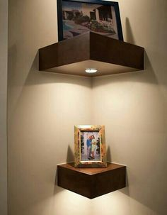 very practical light setup