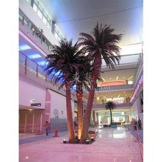 TAYZL-14 Artificial Palm Tree Made in Guangzhou China