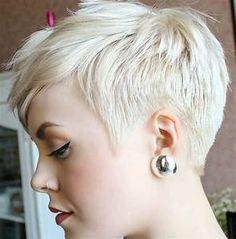 17 Best ideas about Blonde Pixie Cuts on Pinterest ...