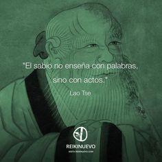 Lao Tse: El sabio http://reikinuevo.com/lao-tse-el-sabio/